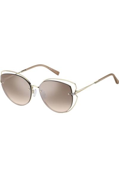 Max Mara mm Ifs 3yg G4 60 Kadın Güneş Gözlüğü