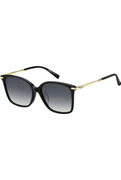 Max Mara mm Ivfs 807 9o 55 Kadın Güneş Gözlüğü