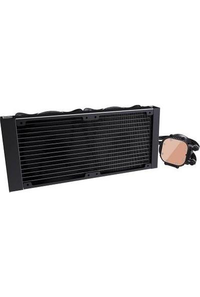 Gamebooster Nıtro 240 ARGB Fanlı 240MM (Intel/am4) Serisi Uyumlu Sıvı Soğutma Sistemi (GB-LCS-NTR240)
