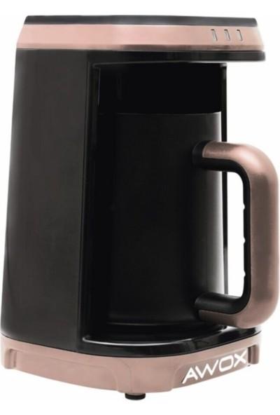 Awox Kafija Türk Kahve Makinesi