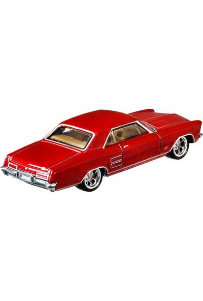 Hot Wheels Boulevard Premium Arabalar 1:64 Buick Riviera GRL95