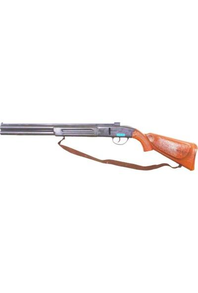Taş Plastik M-16 Oyuncak Tüfek Komando Erkek Oyuncak Sesli Piyade Tüfeği