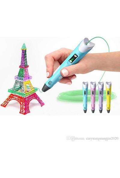 Skygo Üç Boyutlu Yazıcı 3D Kalem Pen Printer