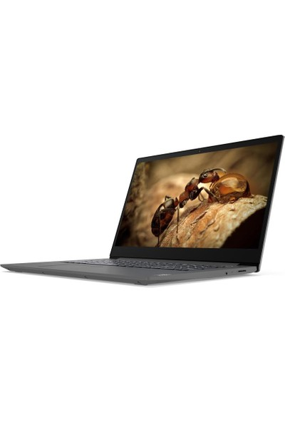 "Lenovo V17 Intel Core I7 1065G7 12GB 512GB SSD MX330 Windows 10 Home 17.3"" FHD Taşınabilir Bilgisayar 82GX007VTX13"