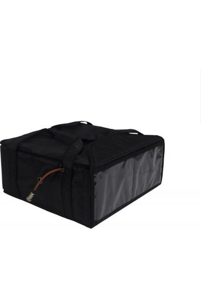 Miss Isıtıcılı Paket Servis Çantası