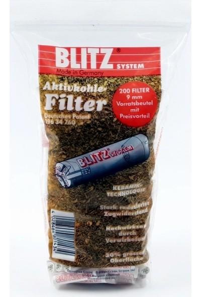 Blitz Pipo Filtresi 200LÜ