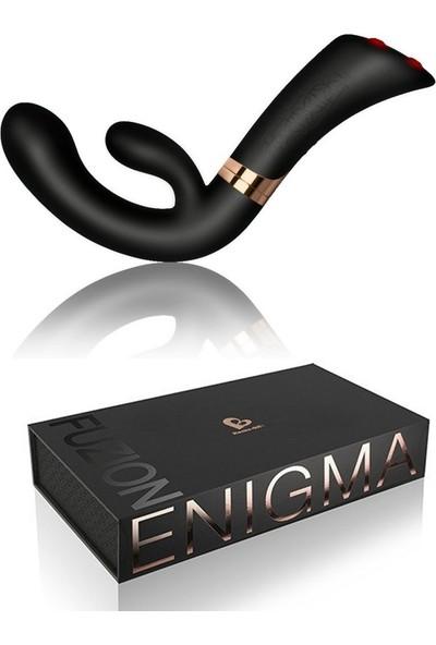 Rocks-Off Enigma G-Spot ve Klitoris Vibrator