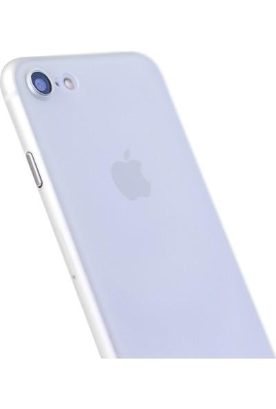 bast iPhone 7 Ultra İnce Antibakteriyel Telefon Kılıfı