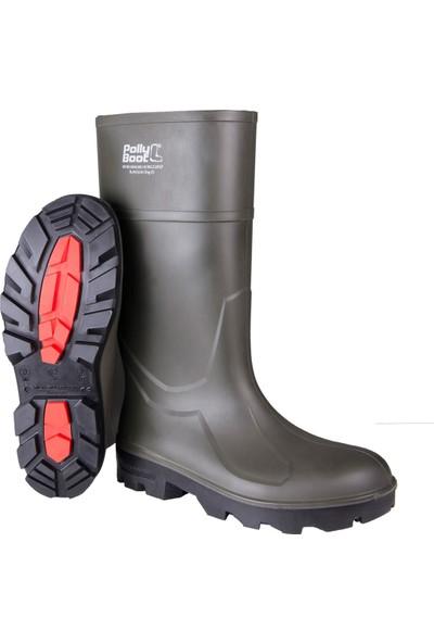 Polly Boot Alfa Çizme