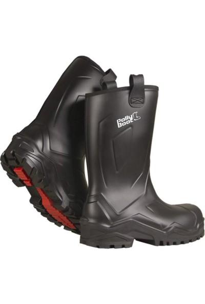 Polly Boot Power Rigger Çizme