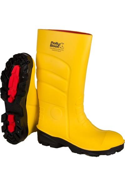 Polly Boot Galaxy Vega Çizme