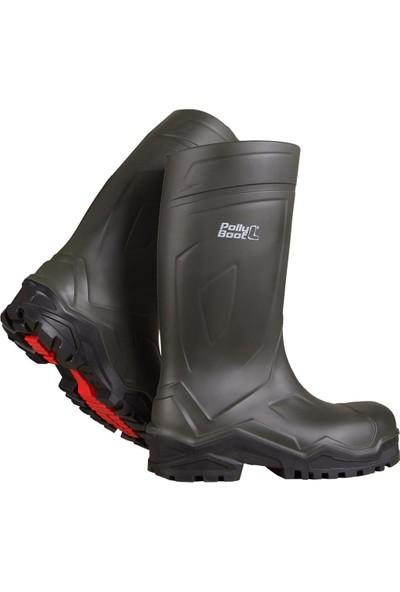 Polly Boot Power Çizme