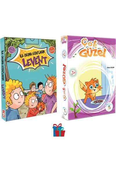5 Renk Yayınevi 1. Sınıf Çok Güzel Hikaye Seti - Timaş Çocuk Yayınları Levent Ilk Okuma Kitabım 1. Sınıf
