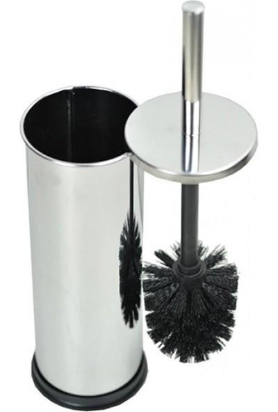 Fixer365 Gusto Serisi Kapaklı Eko Tuvalet Fırçası