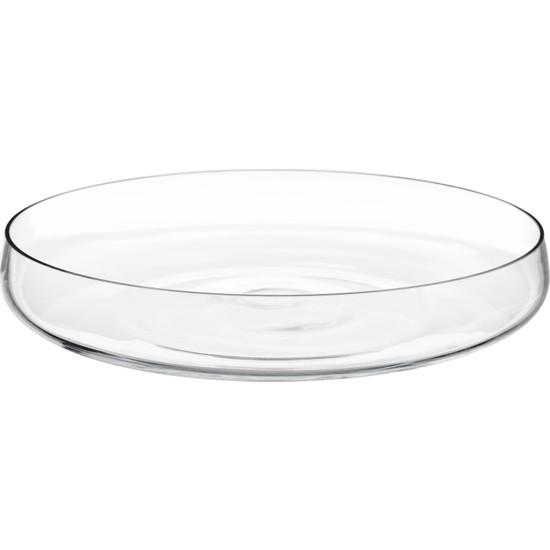 Ikea Berakna 26 cm Yeni Fenomen Yüzen Mum Için Dekoratif Cam Kase Üfleme Cam 26 cm Dekorasyon Kasesi