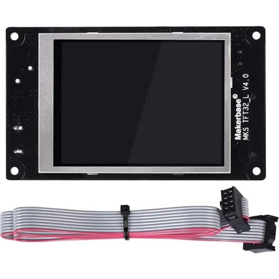 Mks TFT32 V4.0 Dokunmatik Ekran