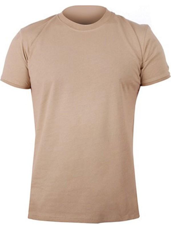 Yds T-Shirt Pro -Bej