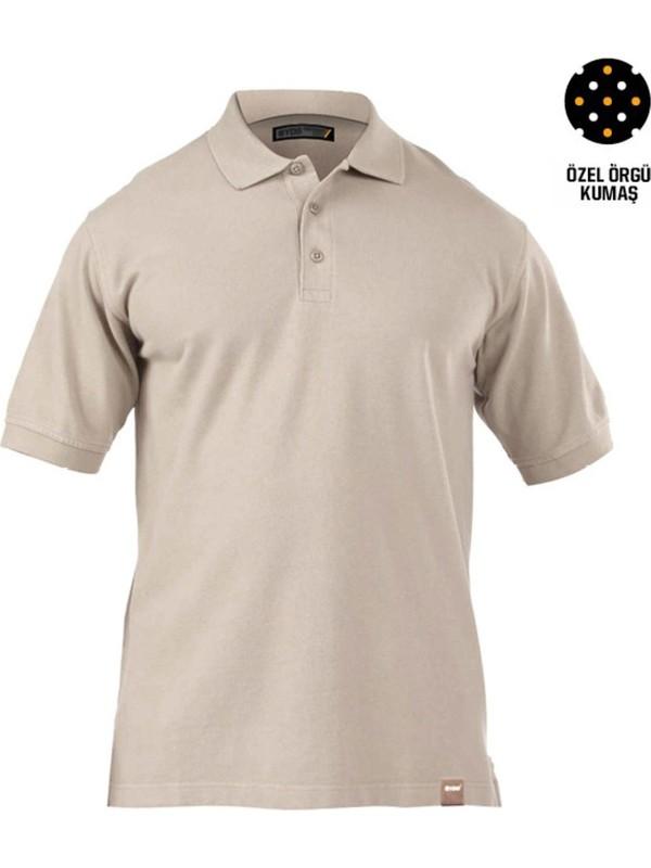 Yds Professional Polo T-Shirt -Bej