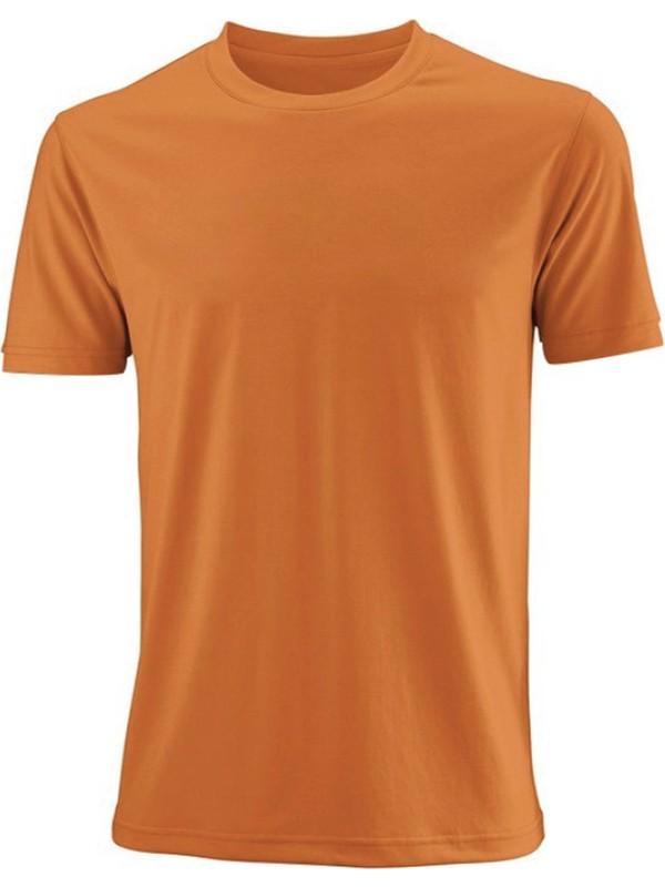 Yds T-Shirt Pro -Turuncu