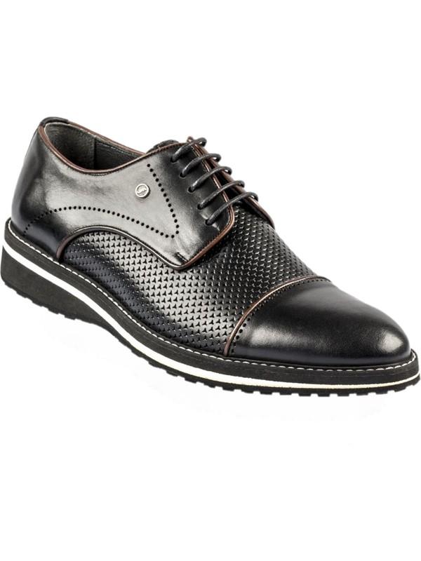 Fosco 9040 Erkek Günlük Deri Ayakkabı