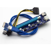 Mınıng-Ethereum Pcı-E 1x To 16X Kablolu Riser