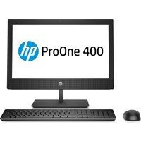 "HP ProOne 440 G5 Intel Core i5 9500T 8GB 256GB SSD Windows 10 Home 20"" FHD All In One Bilgisayar 7EM57EA"