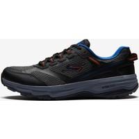 Skechers Go Run Trail Altitude Erkek Siyah Outdoor Ayakkabı 220111 BKORBKOR