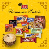 Eti Ramazan Paketi