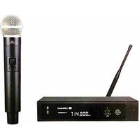 Cooma B2790 Uhf Telsiz Mikrofon - Tek El