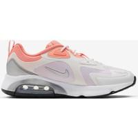 Nike Air Max 200 Kadın Spor Ayakkabı - CJ0629 103