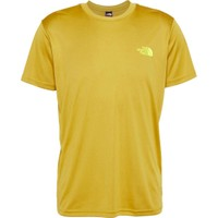 The North Face 3RX3 Reaxion Amp Crew Erkek T-Shirt