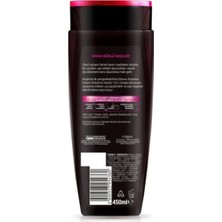 Elseve L'oréal Paris Arginine Direnç X3 Dökülme Karşıtı Şampuan 2'si 1 Arada 450 ml