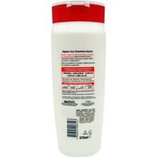 Elseve L'oréal Paris Elseve Komple Onarıcı 5 Yapılandırıcı Bakım Şampuanı 670 ml