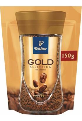 Tchibo Gold Selection Paket Kahve 150 gr