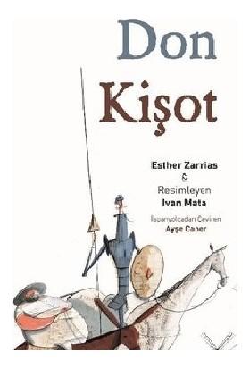 Don Kişot - Esther Zarrias