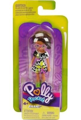 Polly Pocket ve Arkadaslari Serisi Shani Elbiseli (10 Cm)