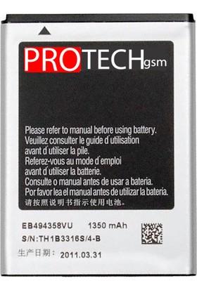 Samsung Galaxy Ace / S5830 / S6500 Batarya Pil Protech