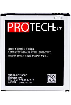 Samsung Galaxy Grand Max / G7200 Batarya Pil Protech