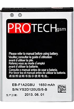 Samsung Galaxy S2 / İ9100 Batarya Pil Protech