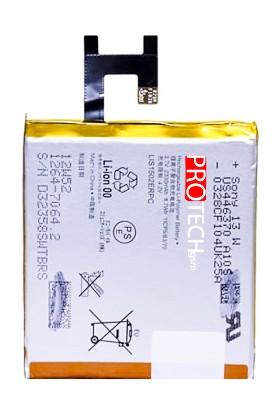 Sony Xperia Z Batarya Protech Pil
