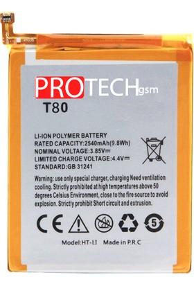 Turkcell T80 Batarya Protech Pil