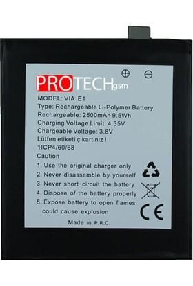 Casper Via E1 Batarya Protech Pil
