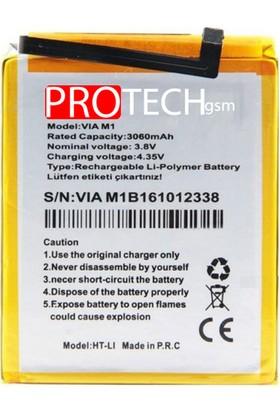 Casper Via M1 Batarya Protech Pil