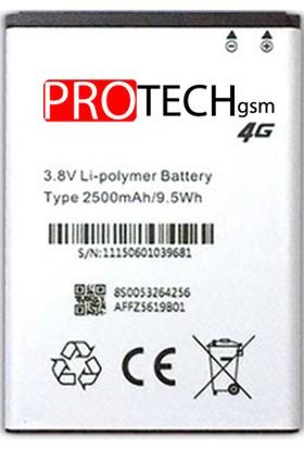 General Mobile Discovery 4g Batarya Pil