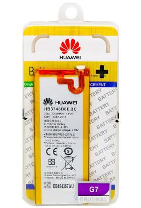 Huawei Ascend G7 Batarya Pil
