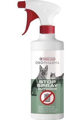 Versele Laga Orop.stop Outdoor Kedi Köpek(Ev Dışı Uzak.)
