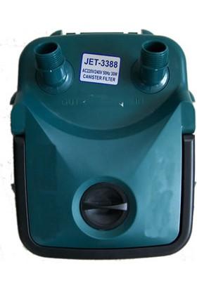 Aquanic Jet 3378 Kafa Motoru