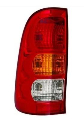 Aspart Toyota Hilux Stop Lambası Duysuz 07-10 Sol