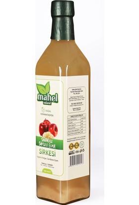 Mahel Natural Sandaloz Sakızlı Elma Sirkesi 500 ml