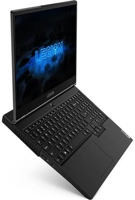 "Lenovo Legion 5 Intel Core I7 10750H 16GB 512GB SSD Gtx 1660TI 6gb Gddr6 Freedos 15.6"" 144Hz Fhd Taşınabilir Bilgisayar 81Y600NUTX"